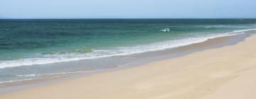 Hotels in Praia do Saco