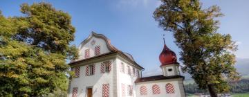 Hotels in Sarnen