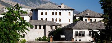 Hotels in Gjirokastër
