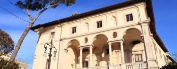Hotels in Rieti