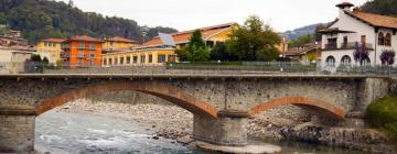 Hoteluri în San Pellegrino Terme