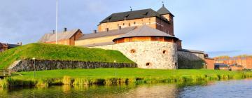 Hotels in Hämeenlinna