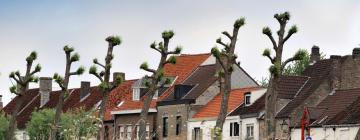 Hotels in Roeselare
