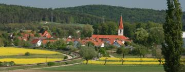 Hotels in Hellenthal