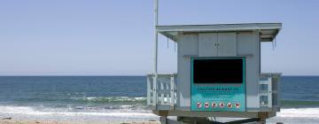 Hotels in Redondo Beach