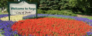 Hotels in Fargo