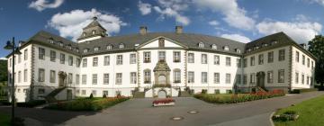 Hotels in Schmallenberg
