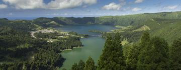 Hotels in Sete Cidades