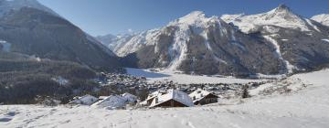 Hotels in Cogne