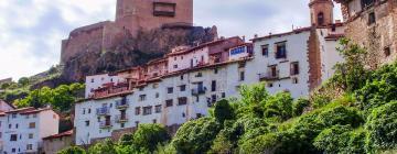 Hoteles en La Virgen de la Vega