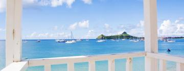 Hotels in Gros Islet