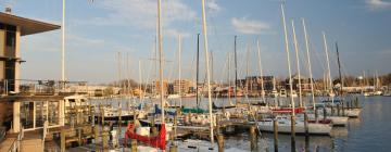Hotels in Annapolis