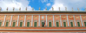 Hotels in Reggio Emilia