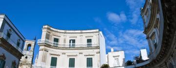 Hotel a Martina Franca