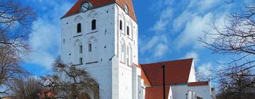 Hotels in Ronneby