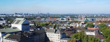 B&Bs in Duisburg