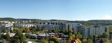 Hotels in Göttingen