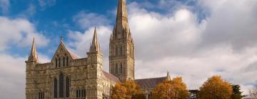 Hotels in Salisbury