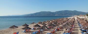Ξενοδοχεία στην Ασπροβάλτα