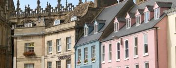 Hotels in Cirencester