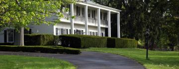 Hotels in Bowling Green