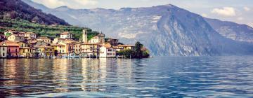 Hotell i Monte Isola