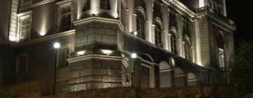 Hotele w Bielsku Białej