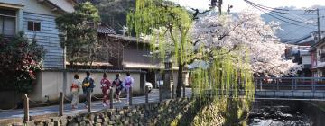 Hotels in Toyooka