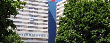 Отели в городе Хайлигенхафен