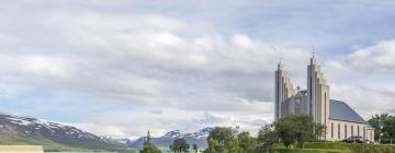 Hotels in Akureyri