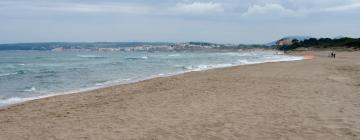 Hoteles en Arenys de Mar