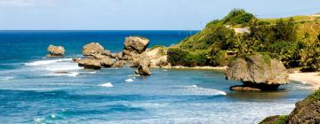Hotels in Saint James