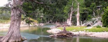 Hotels in New Braunfels