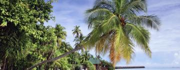 Hotels in Guraidhoo
