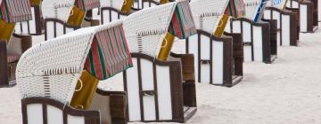 Hotels in Göhren