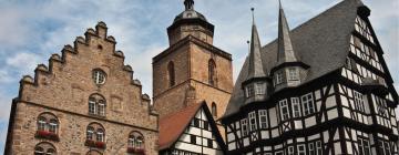 Hotels in Alsfeld