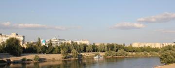 Hotels in Tiraspol