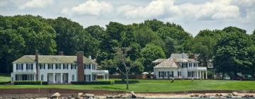 Hotels in Shelter Island