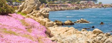 Hotels in Pacific Grove