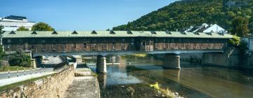 Отели в городе Lovech