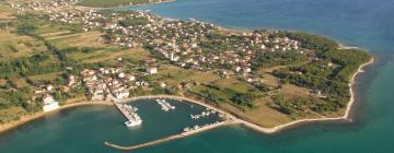 Hotels in Privlaka