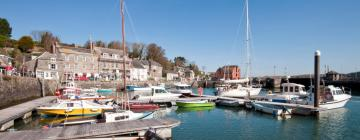 Hotels in Padstow