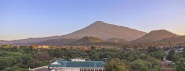 Hotels in Arusha