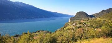 Hotels in Tremosine Sul Garda