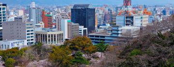Hotels in Wakayama