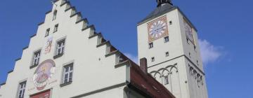 Hoteller i Deggendorf