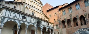 Hotels in Pistoia