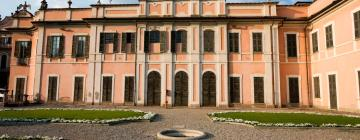 Hotel a Varese