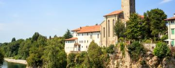 Hoteluri în Cividale del Friuli