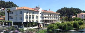 Hotels in Termas de Sao Pedro do Sul